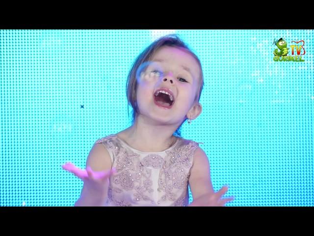 Evelina Rusu (Picaturi Muzicale) – Felicita