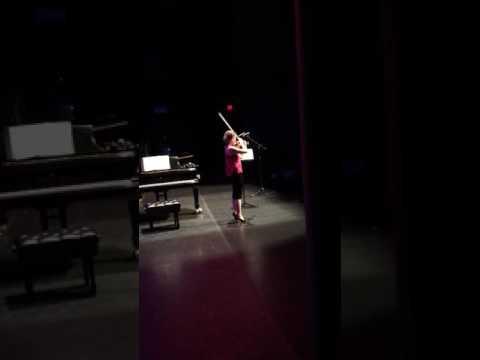 Anna Reider - Paganini - Caprice 24