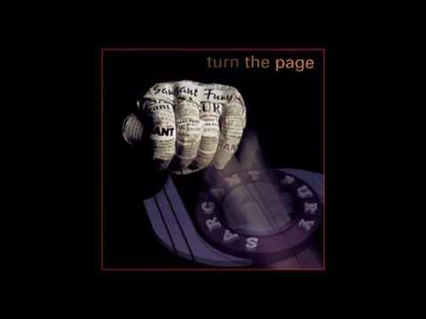 Sargant Fury - Turn The Page [HQ] (1995) [Full Album]