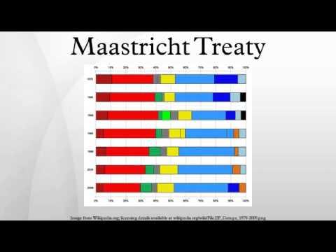 Maastricht Treaty