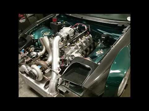 Repeat Turtle Talk: Turbo LS Miata turbo kit overview  by Mr Mattman