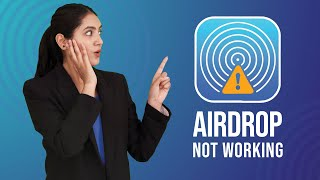 How To Fix AirĎrop Not Working On Mac