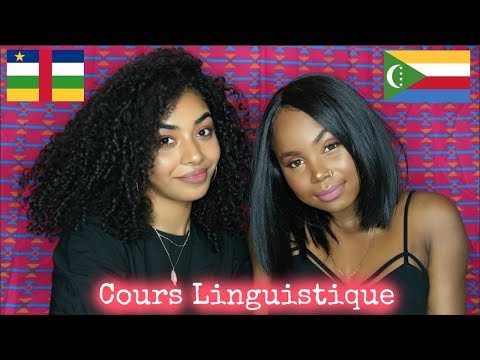 EXPRESSIONS DANS NOS LANGUES 🇨🇫🇰🇲 FT KARISMATIK 💕