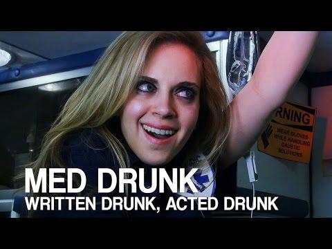 Episode 2: 'Med Drunk,' A Film By Drunk People