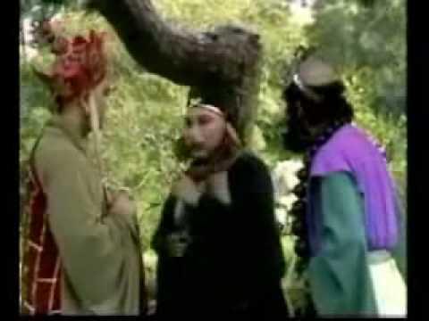 Clip Th-y trò du-ng tang (funny) - Clip Thay tro duong tang funny - Xem clip tai Video Zing.flv