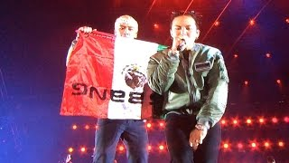 Big Bang México! Fantastic Baby