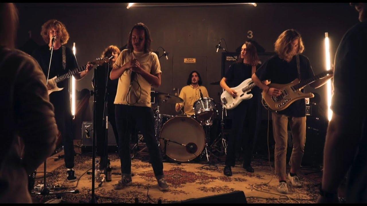 Resultado de imagen de desert souls band