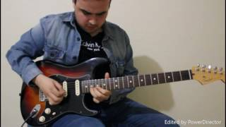 Download DRIVE IT LIKE YOU STOLE IT- Sing Street - Cover - Electric Guitar MP3 song and Music Video
