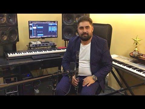 Artur Petrosyan - Veradarc (Clarinet cover) █▬█ █ ▀█▀