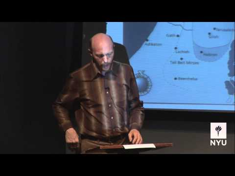 Ancient Israel: Judah's Bible