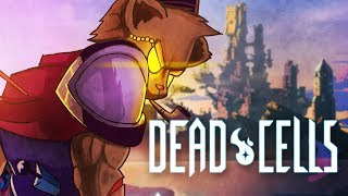 Baer Plays Dead Cells: The Brutal Update
