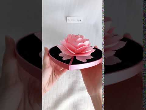 Pink love box ( box only )