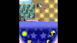 Nintendo DS Longplay [041] Kirby: Squeak Squad
