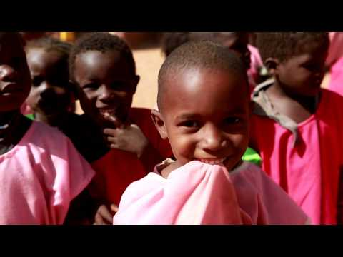 Working for Children in Mali