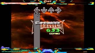 Stepmania - One (Metallica) [Nekuro] Expert FAIL