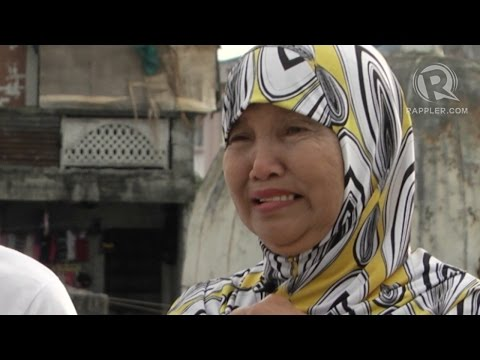 What peace in Mindanao means to Muslims in Manila