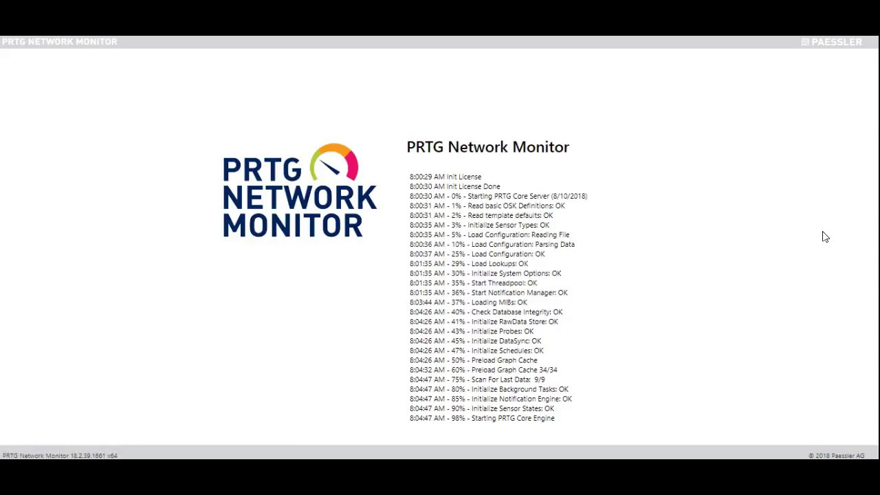 How SNMP(Simple Network Monitor Protocol) Works For PRTG Network Monitor Tool | HINDI
