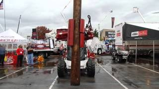 Video still for EZ Spot UR at ICUEE 2015