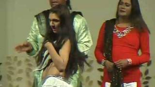 BEGUM SAHIBA WARDROBE MALFUNCTION ACTRESS ZARA BREASTS EXPOSED