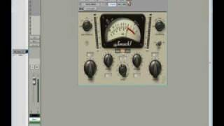 Pro Tools Recording Tips 1 - Compressing Vocals by Clouded Moon Productions thumbnail