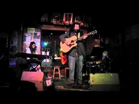 Guy Schwartz sings Small Town Hero by Blaze Foley