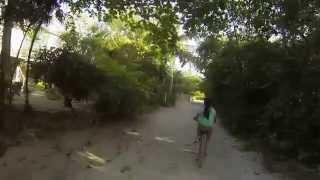 GoPro 3: island life on Caye Caulker, Belize