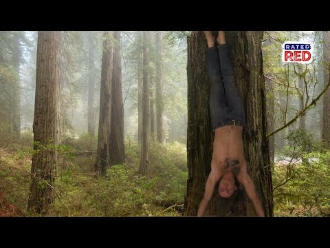 Cambo Shows You 3 Ways to Stay Fit in the Woods