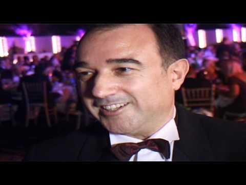 Timur Iigaz, General Manager, Amwaj Rotana Resort - Dubai's Leading City Hotel 2012