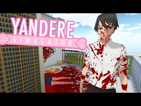 FUN WITH THE NEW ELIMINATION METHOD | Yandere Simulator