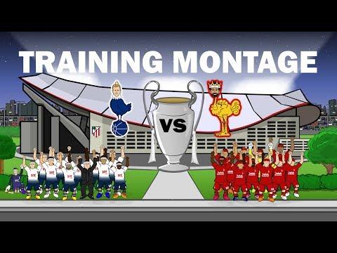 La Galaxy Vs Real Madrid Highlights V