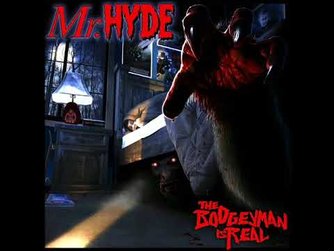 Mr. Hyde - The Boot (feat. Vinnie Paz)