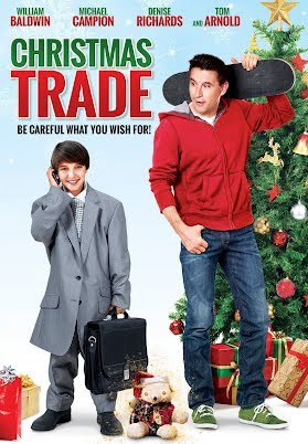 Christmas Trade - Trailer - YouTube