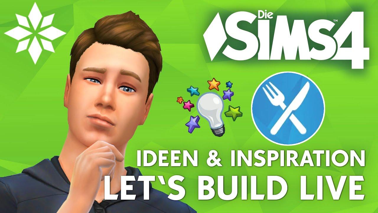 Die sims 4 gaumenfreuden release showcase restaurant gameplay pack - Let S Build Live Die Sims 4 Restaurants Ideen Inspiration