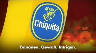 Warum du keine Chiquita-Bananen kaufen solltest