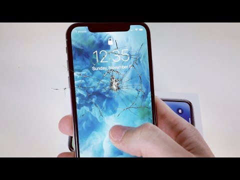 How to have live wallpapers on iphone xr