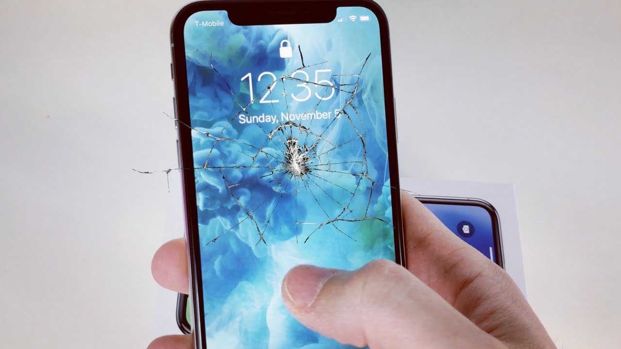 iPhone X - How to fix Live Wallpaper - OS 11 - YouTube
