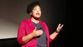 Young, Gifted & Black With Autism | LaChan Hannon | TEDxCooperRiverWomen