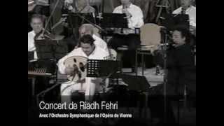Sidi bou said  Music by Riadh Fehri with Opéra Orchestra of Vienna