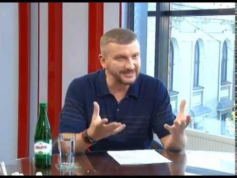 ТРК РАІ: Міністр юстиції Павло Петренко