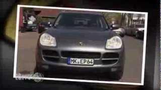 PS Profis - starkes SUV für 13.000 €
