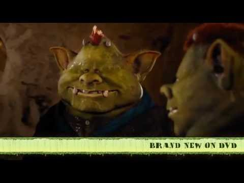 Fungus The Bogeyman - Out Now on DVD