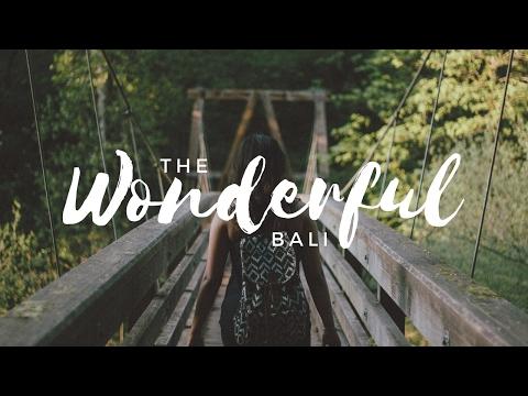 The Wonderful Bali