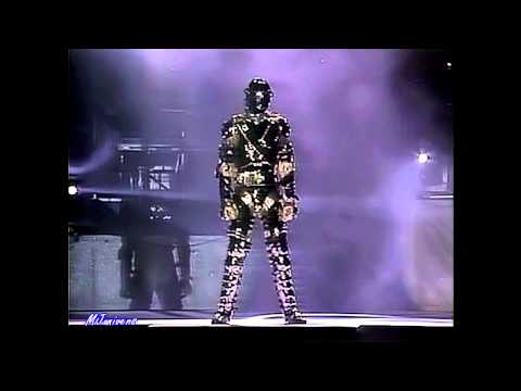 Michael Jackson - Scream - Live HWT Seoul Korea 1996 - ReMastered - HD