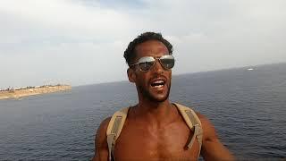 Путешествие на другой берег Красного моря Египет Шарм Эль Шейх