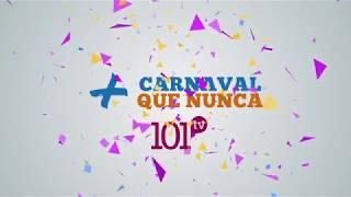 Todo el Carnaval de Málaga 2019 EN DIRECTO en 101TV
