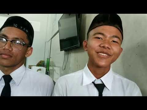 Anak SMP Di Thailand Belajar Bahasa Indonesia Materinya Apa Ya??? | Alfina Wardani