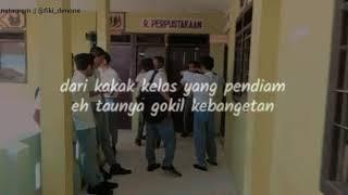 Download Video Kata kata untuk kakak kelas paling baper MP3 3GP MP4