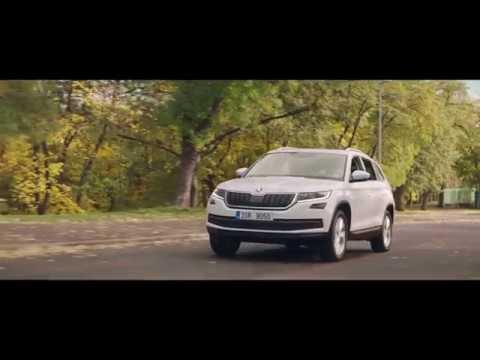 Nuevo ŠKODA Kodiaq: ¿Para qué quieres un coche si no es para desafinar?