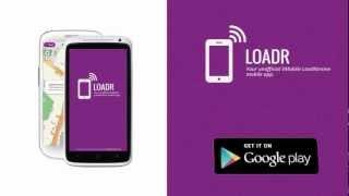 Loadr - Your VMobile LoadXtreme App
