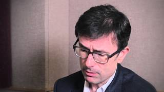 Interview With Robert Peston about Sian Busby's Book, A Commonplace Killing